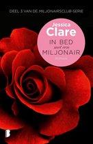 Miljonairsclub 3 - In bed met een miljonair