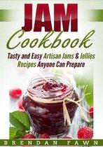 Jam Cookbook
