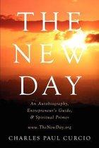 Boek cover The New Day van Charles Paul Curcio