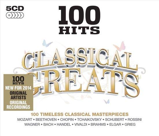 100 Hits - Classical..
