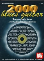 Master Anthology of Blues Guitar Solos Volume One