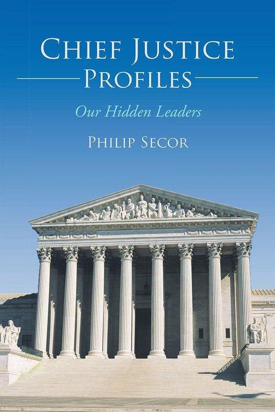 Chief Justice Profiles