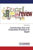 Community Arts and Evaluation Practices in Egypt