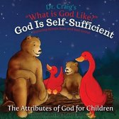 God Is Self-Sufficient