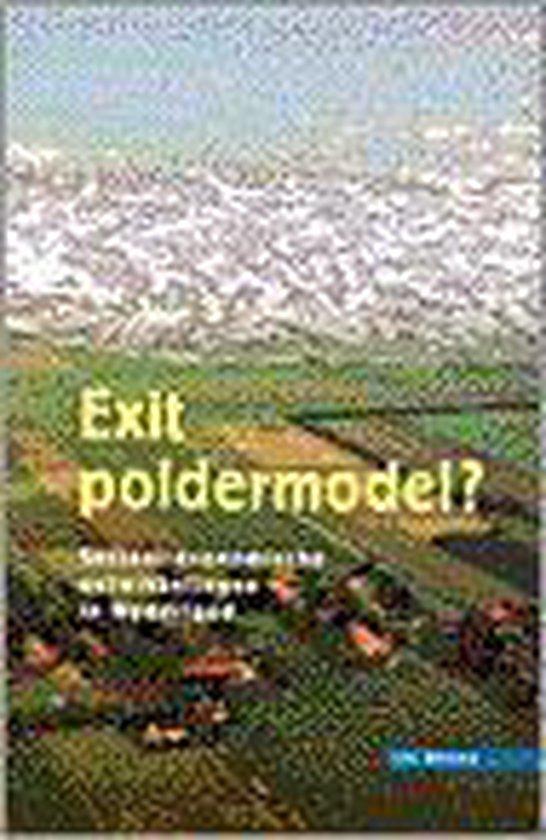 Exit Poldermodel? - Lei Delsen | Readingchampions.org.uk
