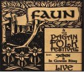 Faun & Pagan Folk Festival Live