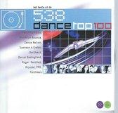 538 DANCE TOP 100 2002
