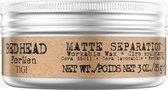 Tigi Bedhead for Men Matte Separation Haarwax - 85 gram