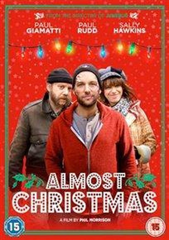 Almost Christmas (Import)