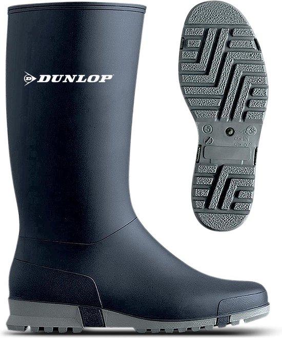 Dunlop Regenlaarzen Maat 34Kinderen blauw