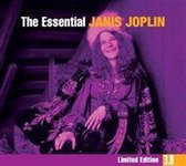 The Essential Janis Joplin 3.0