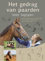 Boek cover Het gedrag van paarden van Gerry M. Neugebauer (Hardcover)