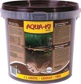 Aqua-ki steurvoer 4,5 mm 10 kg