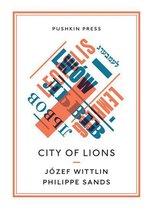 City of Lions