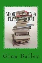 Short Stories & Flash Fiction