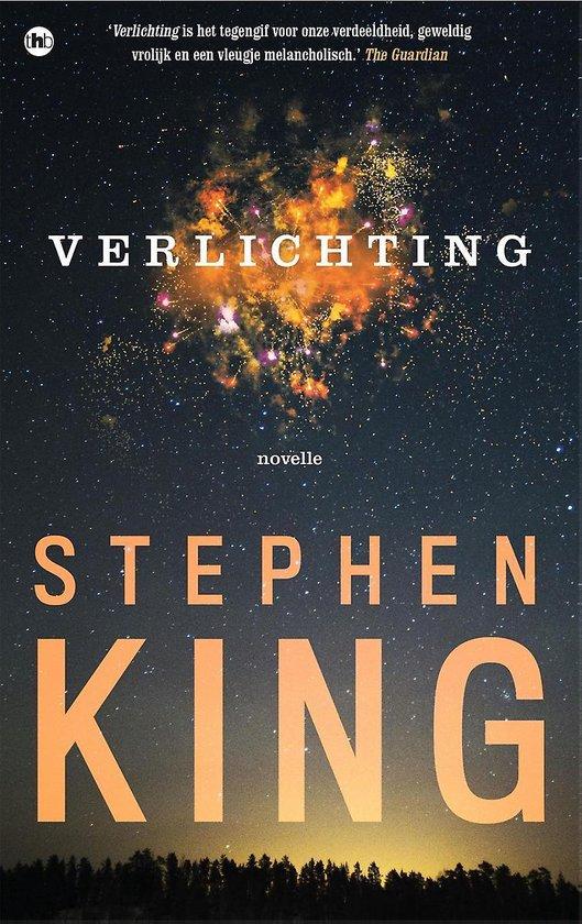 Verlichting - Stephen King  