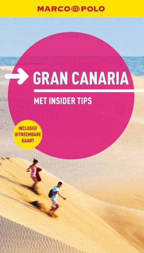 Marco Polo - Gran Canaria - Sven Weniger |