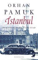 Istanbul - herinneringen en de stad