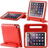 Kids Proof Cover hoesje voor kinderen iPad Air 1 rood