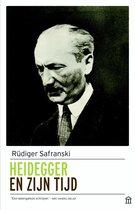 Boek cover Heidegger en zijn tijd van Rüdiger Safranski (Paperback)