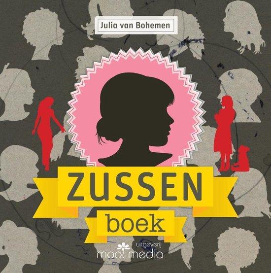 Zussenboek - Julia van Bohemen  