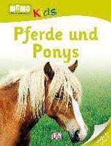 memo Kids. Pferde und Ponys