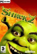 Shrek 2 - Windows