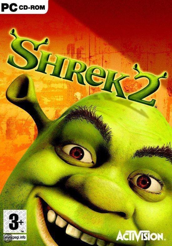 Shrek 2 – Windows