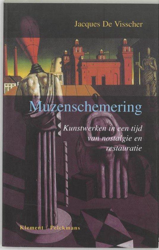 Muzenschemering - J. de Visscher |