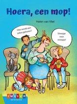 Leesserie Estafette  -   Hoera, een mop!