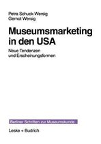 Museumsmarketing in Den USA