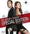 Kinberg, S: Mr. & Mrs. Smith