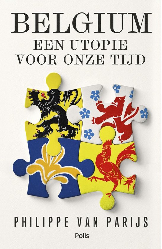 Belgium, een utopie voor onze tijd