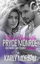 Win a Date with Pryce Monroe Book Two