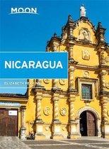 Moon Nicaragua (6th ed)