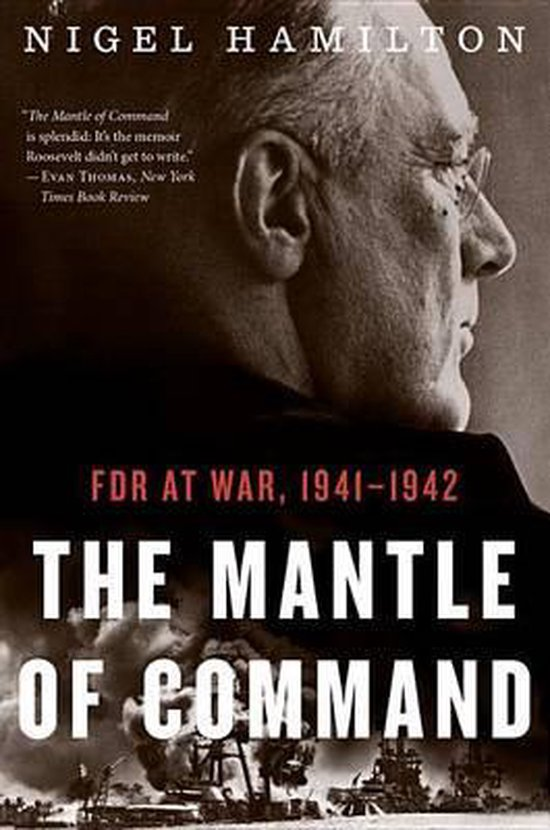 Mantle of Command