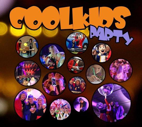 Coolkids Party - Komt er weer aan