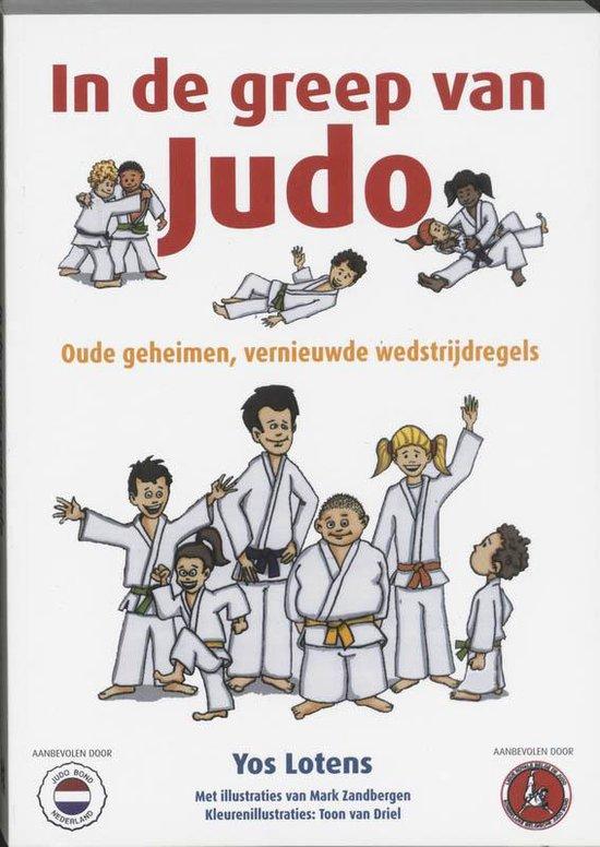 In de greep van Judo - Y. Lotens  