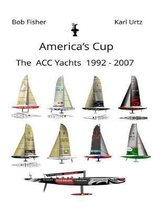 America's Cup the Acc Yachts 1992 - 2007