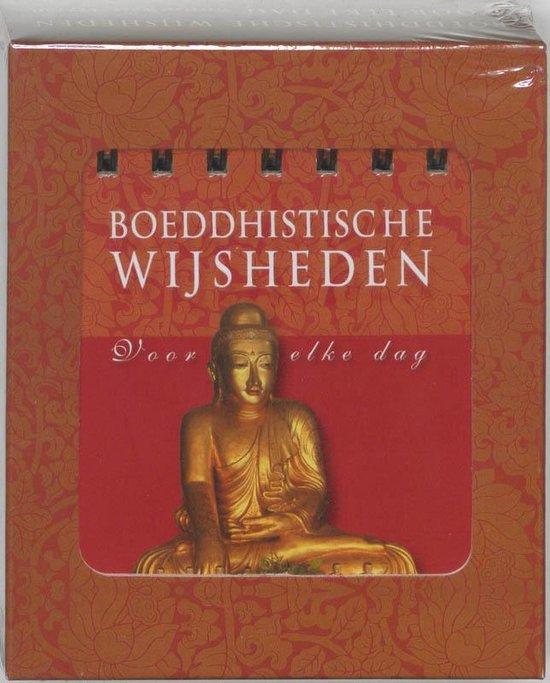 Boeddhistische wijsheden voor elke dag - William Wray |
