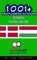 1001+ Grundl ggende S tninger Dansk - Hungarian