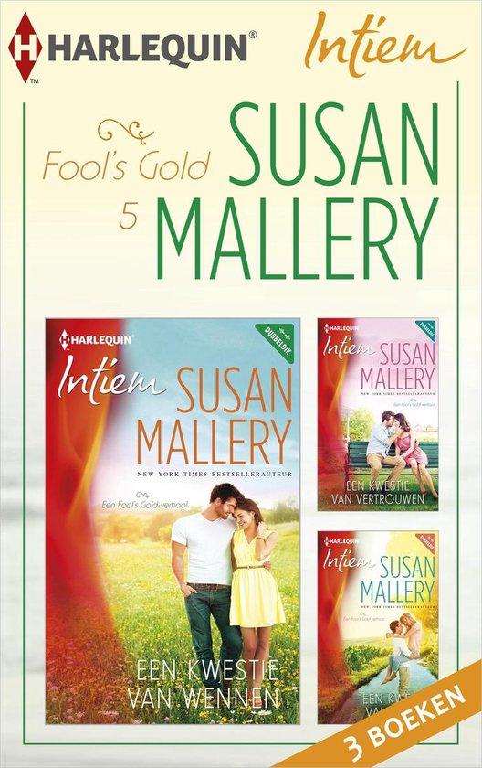 Intiem - Fools's Gold 5 - Susan Mallery |