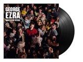 CD cover van Wanted On Voyage (LP) van George Ezra