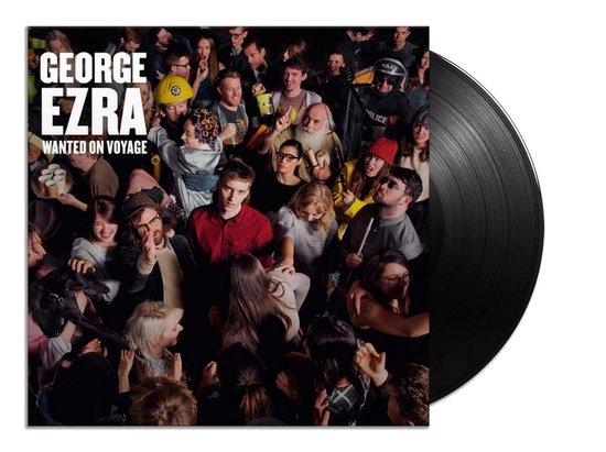 Wanted on Voyage (LP) - George Ezra