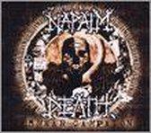 CD cover van Smear Campaign van Napalm Death