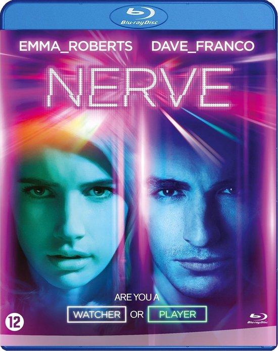 Nerve (Blu-ray) - Film