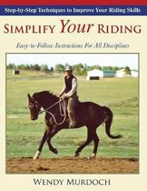 Simplify Your Riding