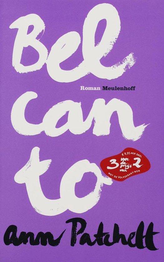 Belcanto - Ann Patchett | Readingchampions.org.uk