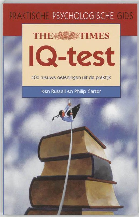 The Times IQ-test - K. Russell |