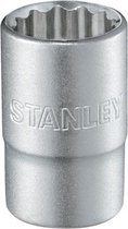 """Stanley 1/2"""" Dop 24mm 12Pt"""